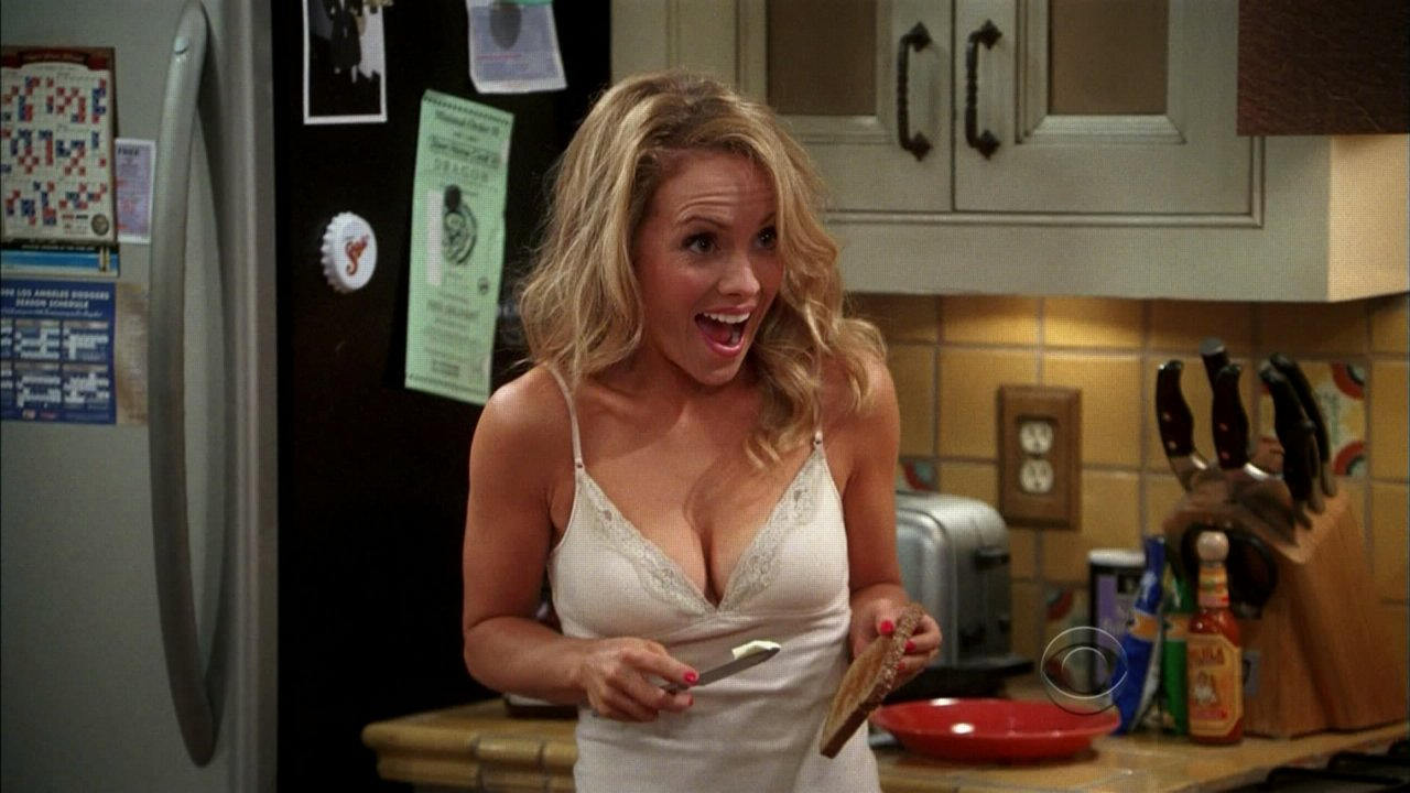 Kelly Stables Naked Ideal the world will end this saturday – elbrookman