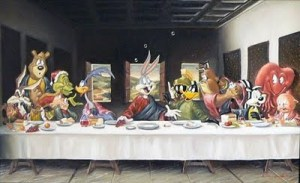 zzz000111bugs-bunny-last-supper